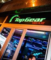 TopGear bar