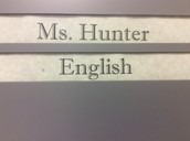 Mrs. Hunter
