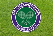 Get your Pimms on ice for Wimbledon