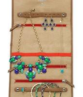 Bring it - Jewelry roll