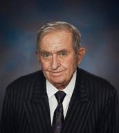Founder Richard Cabela
