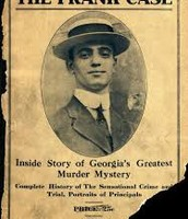 Leo Frank:Is he the Murderer or not?