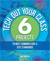 Book Study:  Tech Out Your Class