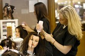What type of schooling is necessary for a hair stylist?
