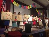 3rd grade presentation