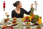 Why should you eat healthy,and how do you do it!