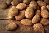 Möchten Sie eine Kartoffeln essen?