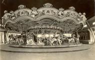 Hershey's Grand Carousle