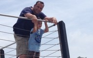 Fishing Cruise