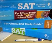 Da Vinci Education & Research is now offering 8 week SAT prep courses!