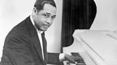 Ellington At His Piano.