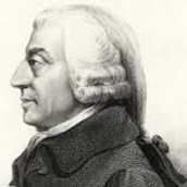Adam Smith and the Division of Labor