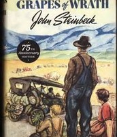 "John Steinbeck's ""The Grapes of Wrath"""