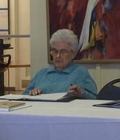 Sr. Lucille Dean, SP