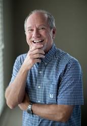 Gregg L. Headley - Lead Pastor