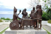 Blood Compact Site