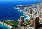The French Riviera why not holiday there!!!