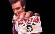 Jim Carreys lead in Ace Ventura: Pet Dectective