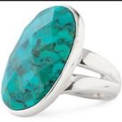 Odyssey ring size 8