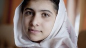 Malala's bio: