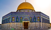 Dome of the Rock Shrine