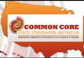 What are the Common Core Standards?