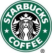 Starbucks?