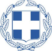 Greece's offical seal