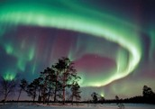 Lapland (Northern Lights)