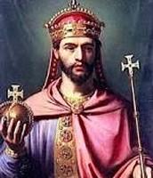 King Louis the Pious