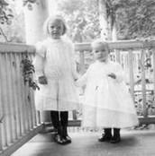 Amelia and Grace