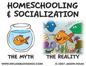 "Skeptics ""Negative aspects"" of homeschooling"