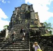 Incredible Ruins!