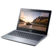 Chromebooks & Other Devices