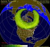 Where do You Find Auroras