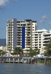 Great Barrier Reef's Best Hotel