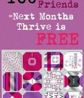 Thrive free