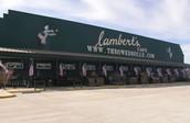 Lambert's Cafe in Sikeston, MO