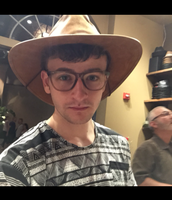 Me in a Cowboy Hat