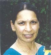 Champaben Patel