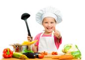 Last Call for Little Chefs Summer Camp!