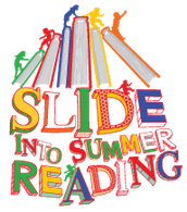 Slide Into Summer Reading! with Pasadena ISD for Grades K-4