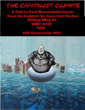 APA Symposium Speaker: Paul Messersmith-Glavin