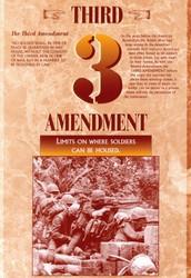 Bill 3; Quartering act