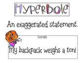 Hyperbole