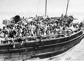 "Historical Details About the ""Wave"" of Migration"