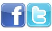 Estamos en Redes Sociales.