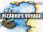 Pizarro's Voyage