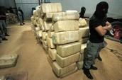 Gevolgen van drugsoorlog