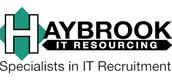 Haybrook IT Resourcing Ltd, The Long Barn,   Little Baldon,   Oxford,   Oxfordshire.   OX44 9PU